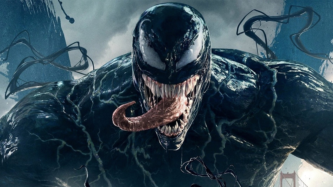 venom de Tom handy