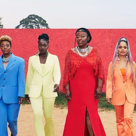 Avon-Afrofuturismo