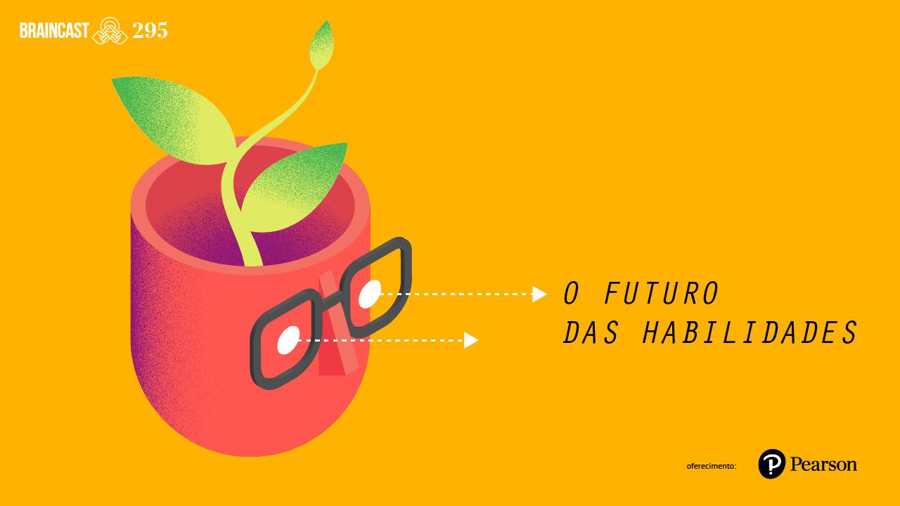 Capa - O Futuro das Habilidades