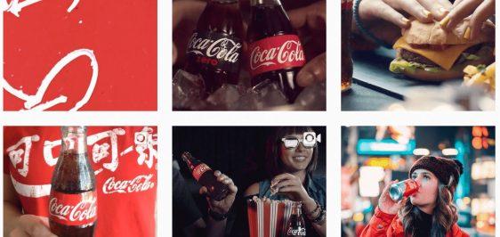 Instagram-Coca-Cola
