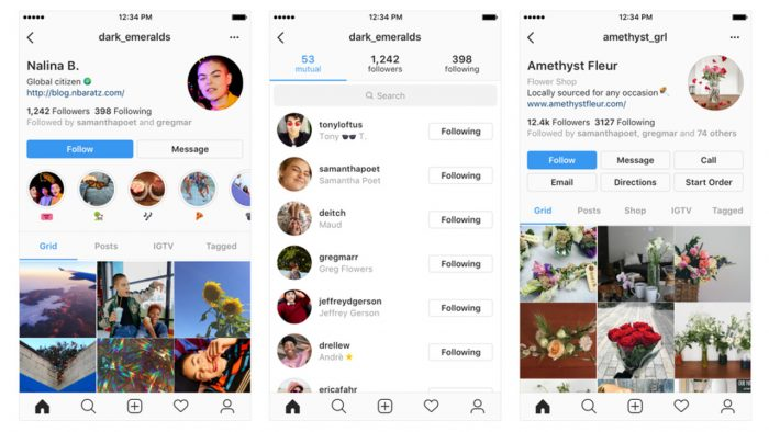 Instagram-novidades