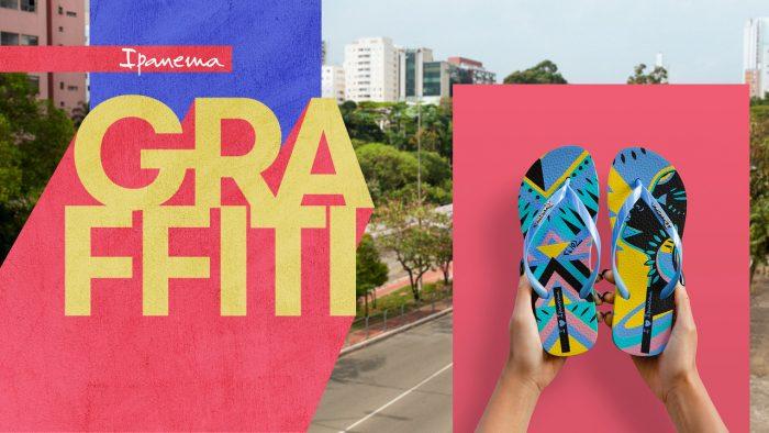 Ipanema-Graffiti