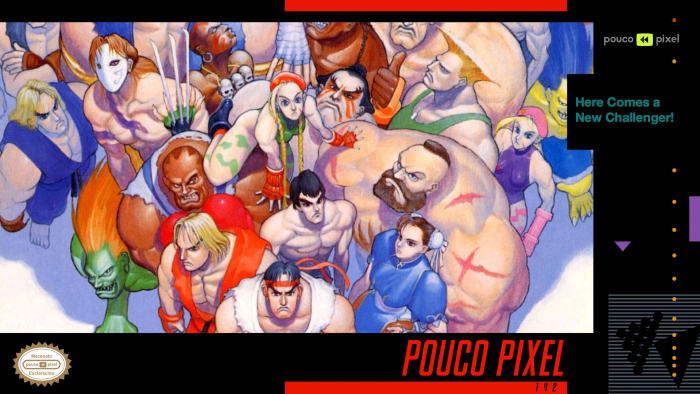 Pouco Pixel 142 – Here comes a new challenger!