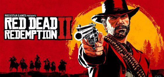 Red Dead Redemtpion II