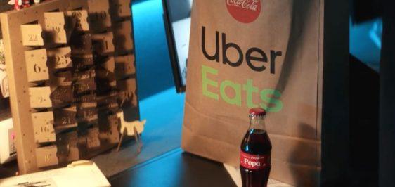 Coca-Cola-e-Uber-eats