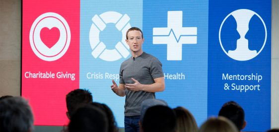 Mark-Zuckerberg-Founder-Chairman-and-CEO-of-Facebook-announces-new-inititives-to-help-keep-people-safe-and-supported-at-Facebookaus-second-annul-Socil-Good-Forum-11.29.17-1