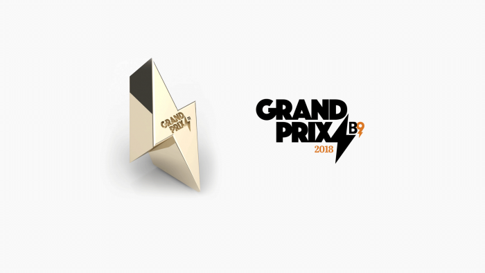 B9 Grand Prix 2018