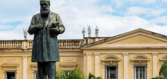 19/05/2018. Atividade Turismo Cultural no Bairro Imperial de São Cristóvão.