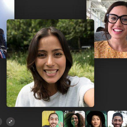 Apple-Group-Facetime