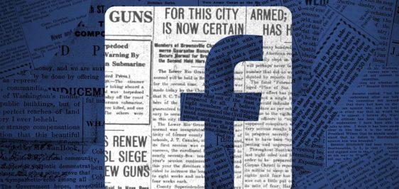Facebook-e-jornalismo