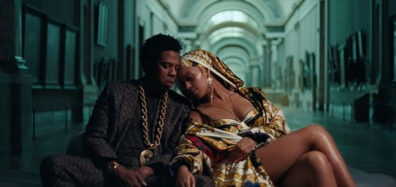 The-Carters-Apeshit-Louvre
