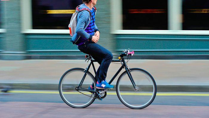 selfdrivingbike