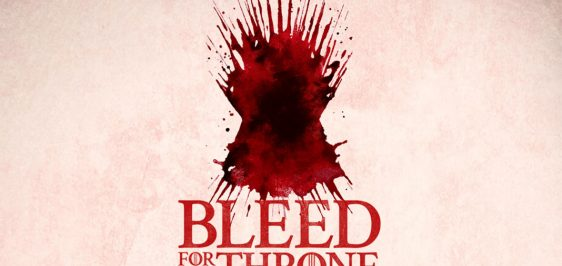 bleedforthethrone