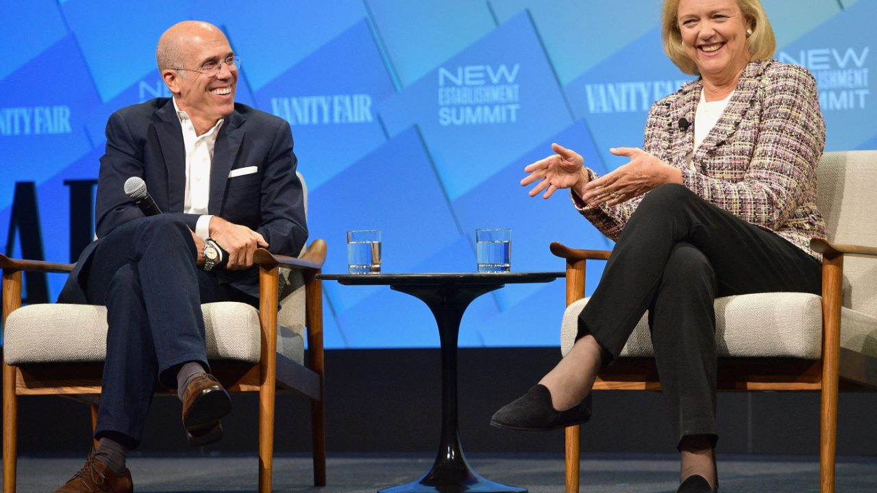 Vanity Fair New Establishment Summit 2018 – Day 2
