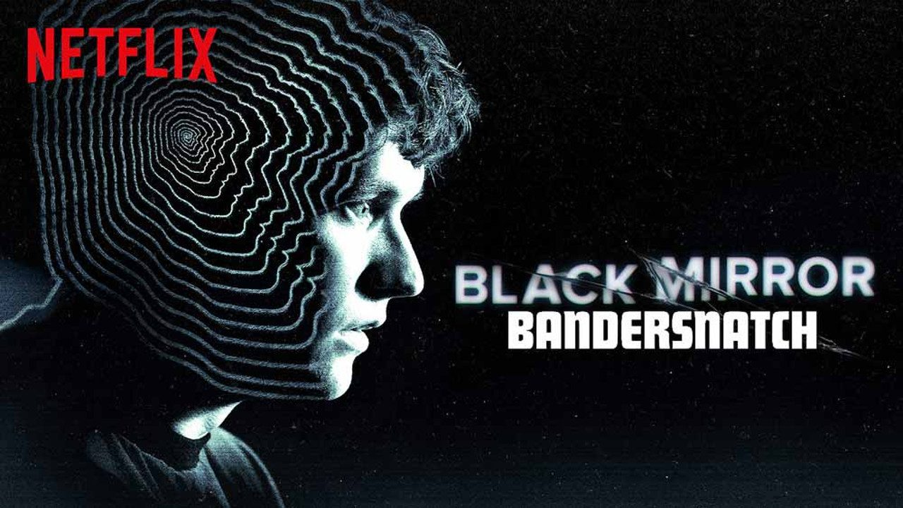 Resultado de imagem para black mirror bandersnatch