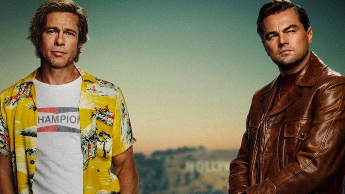 Once Upon Hollywood Tarantino