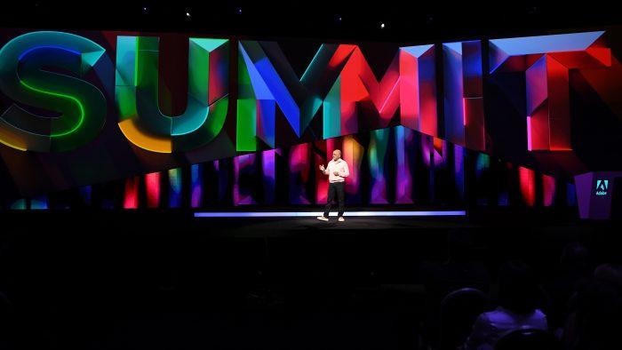 Adobe Max Summit 2019 – Day 1