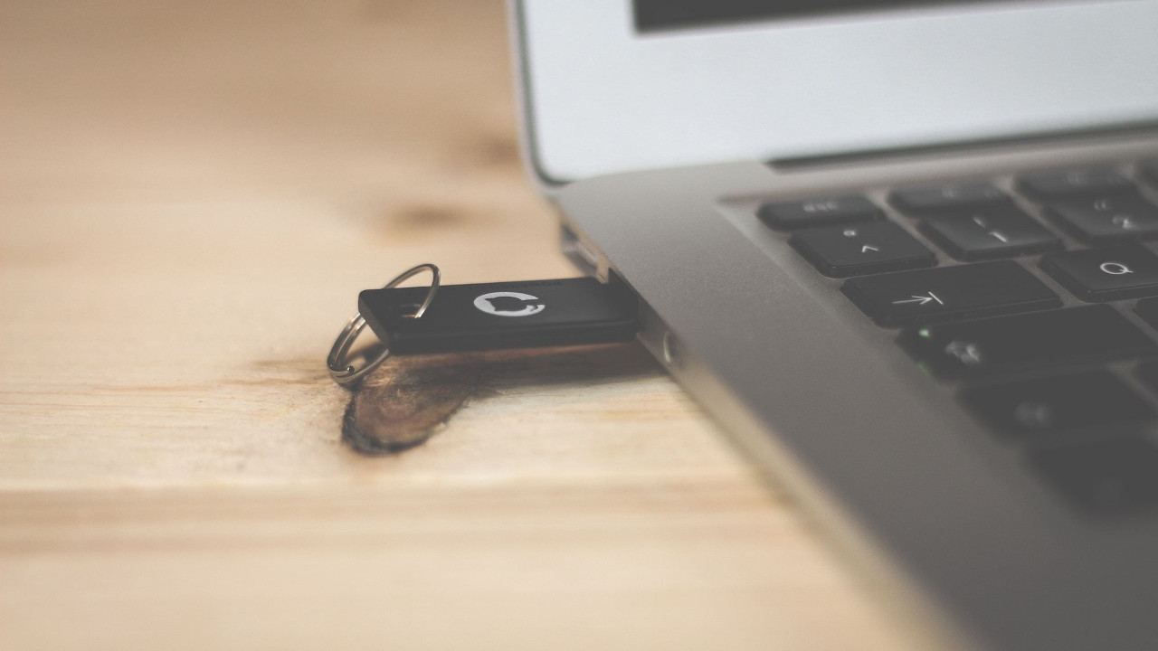 USB-Windows-10