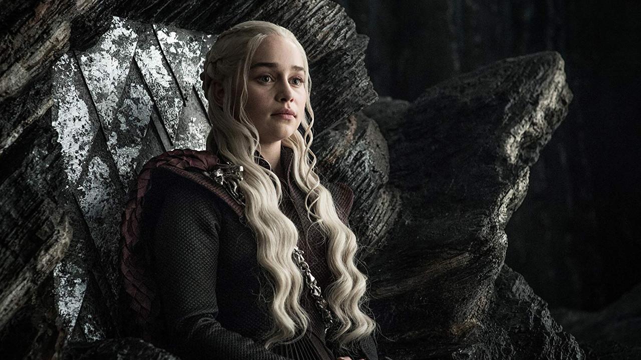 """21c4e7a22f587 Antes da estreia da oitava temporada de """"Game of Thrones"""""""