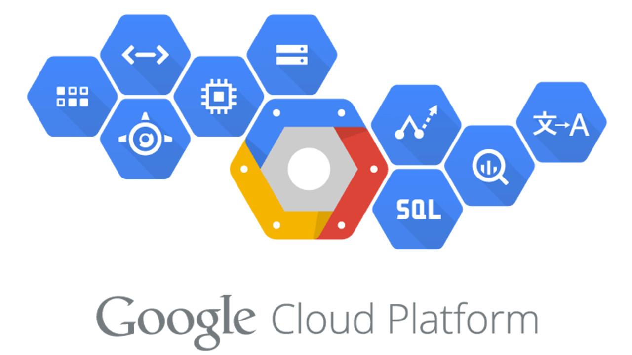 google-cloud-plataform