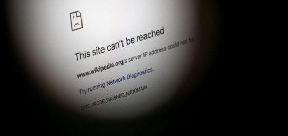 wikipedia-bloqueio-china