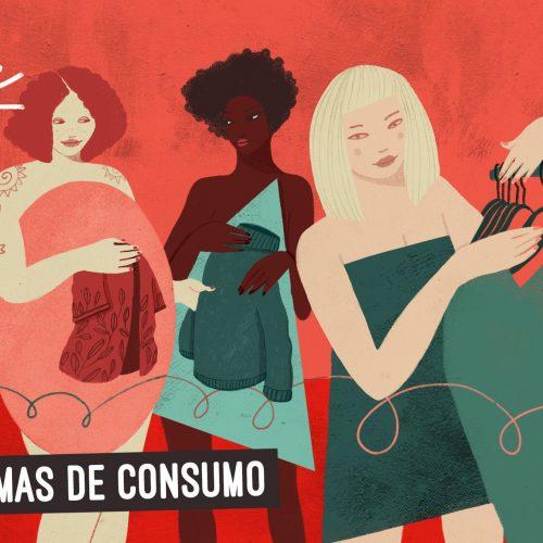 Capa - Novas Formas de Consumo