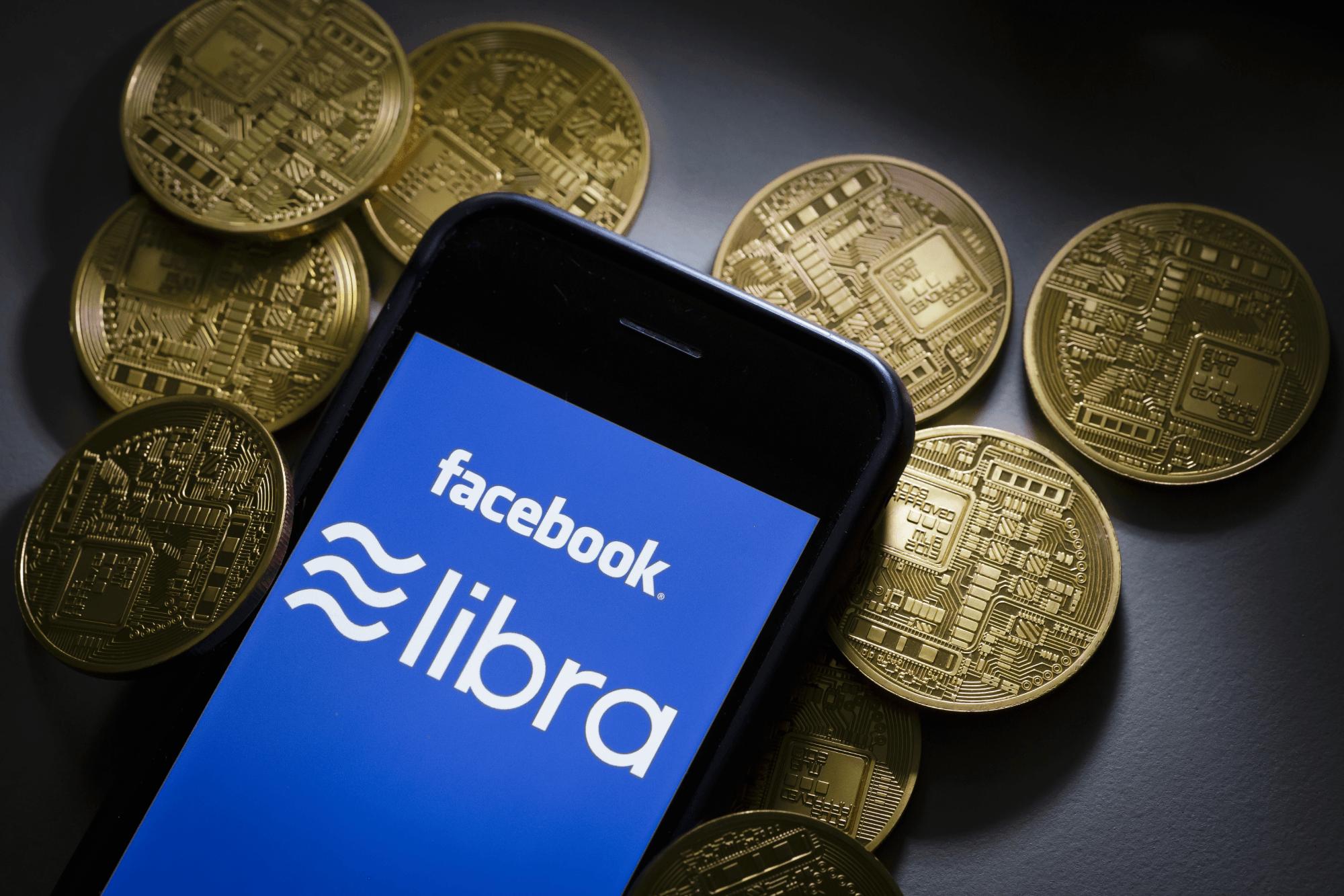 Como o mercado reagiu à Libra, a criptomoeda do Facebook