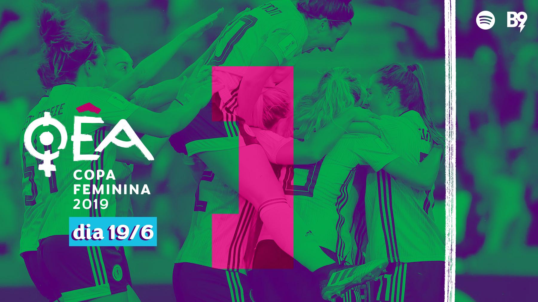 Oêa: Copa 2019 — 🇯🇵 0-2 🏴 / 🏴 3-3 🇦🇷
