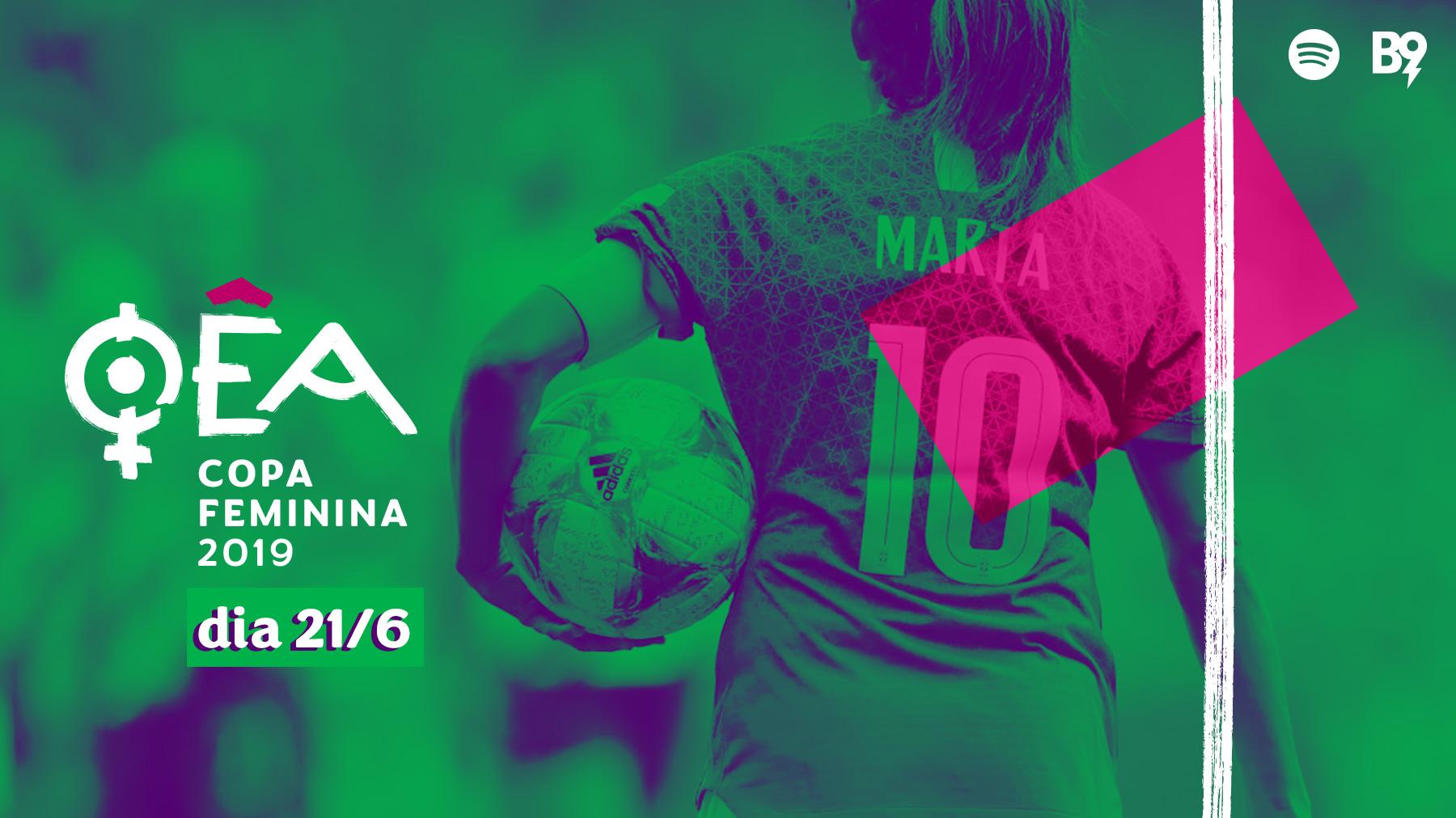 Oêa: Copa 2019 — Seleção brasileira, apoio e outras polêmicas mais
