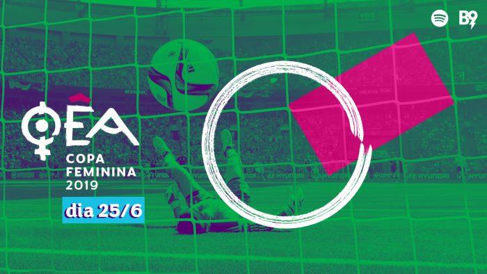 Oêa: Copa 2019 — 🇮🇹 2-0 🇨🇳 / 🇳🇱 2-1 🇯🇵