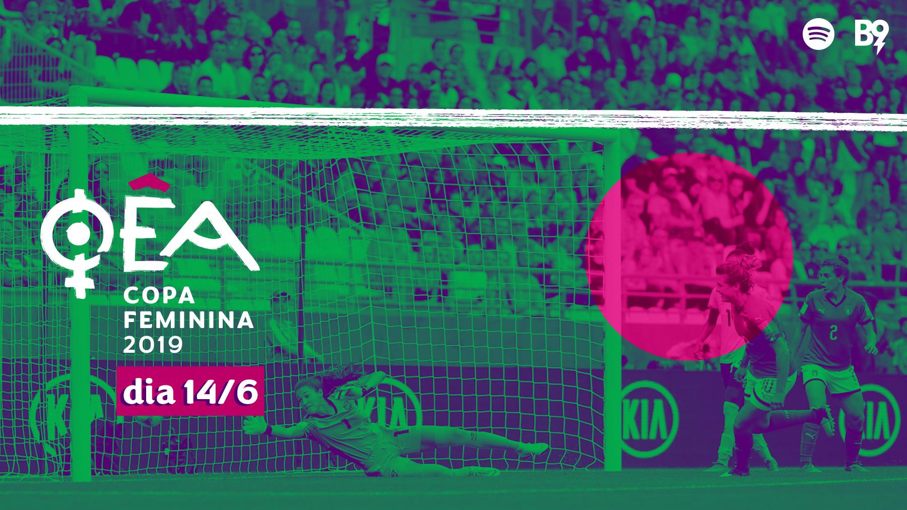 Oêa: Copa 2019 — 🇯🇵 2-1 🏴 / 🇯🇲 0-5 🇮🇹 / 🏴 1-0 🇦🇷
