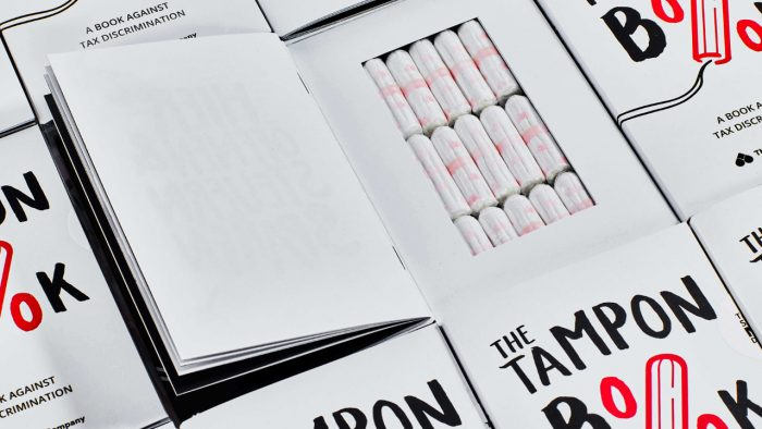 The Tampon Book