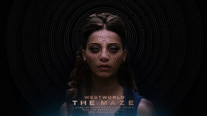 Westworld-The Maze