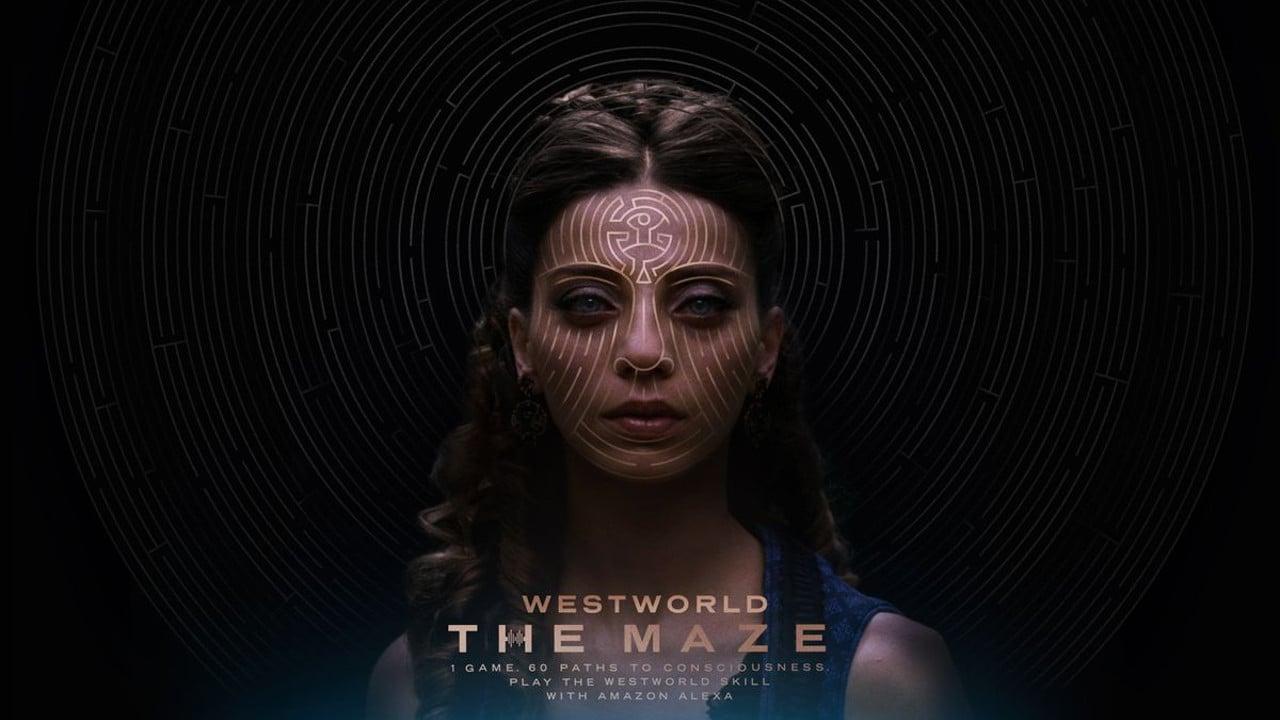 Westworld-The Maze
