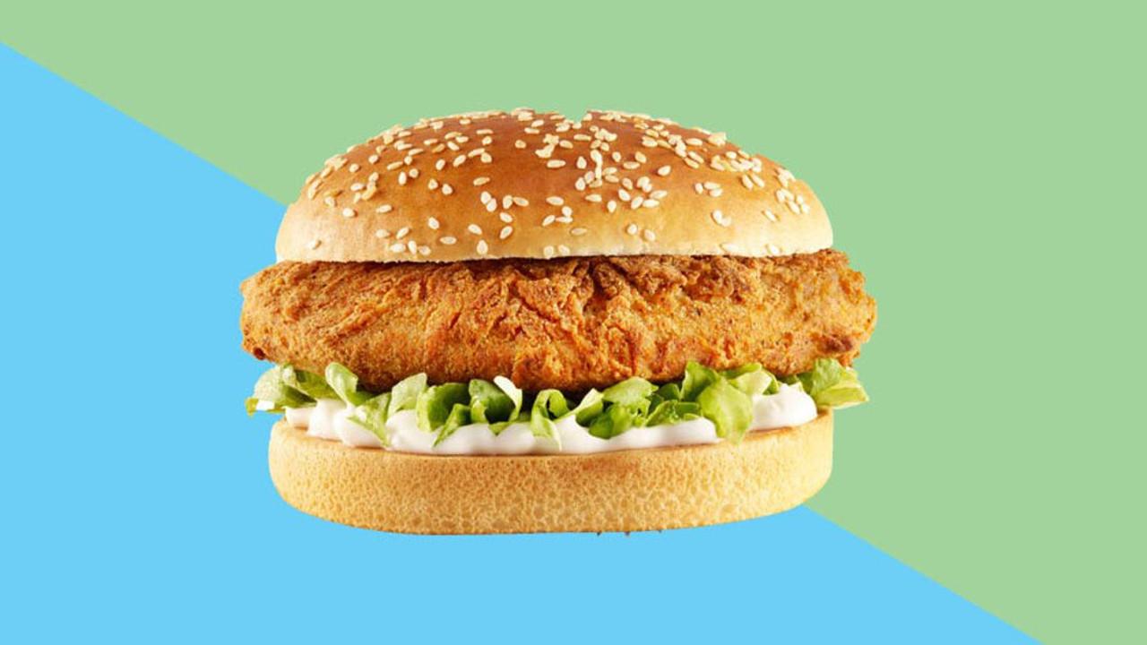 KFC lança hambúrguer vegano, com gosto de frango e aprovado pelo PETA