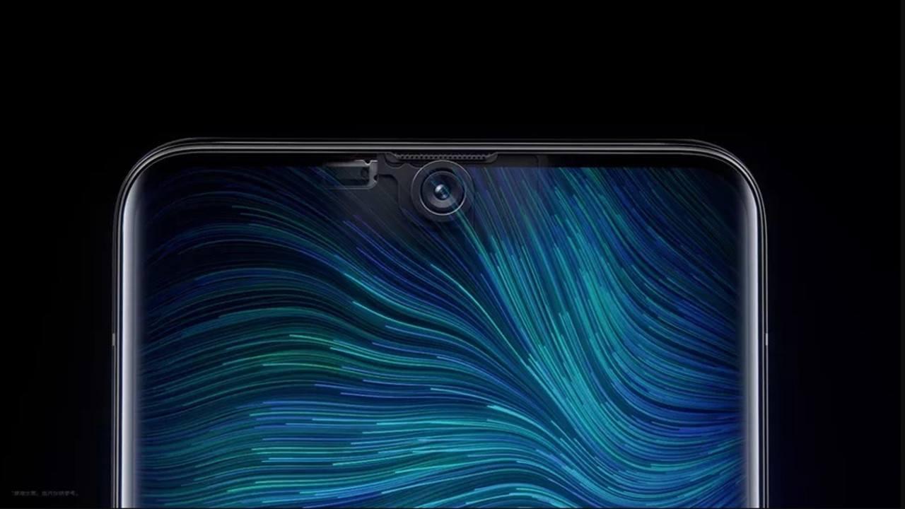 """Oppo lança primeiro smartphone com câmera frontal """"escondida"""" na tela"""