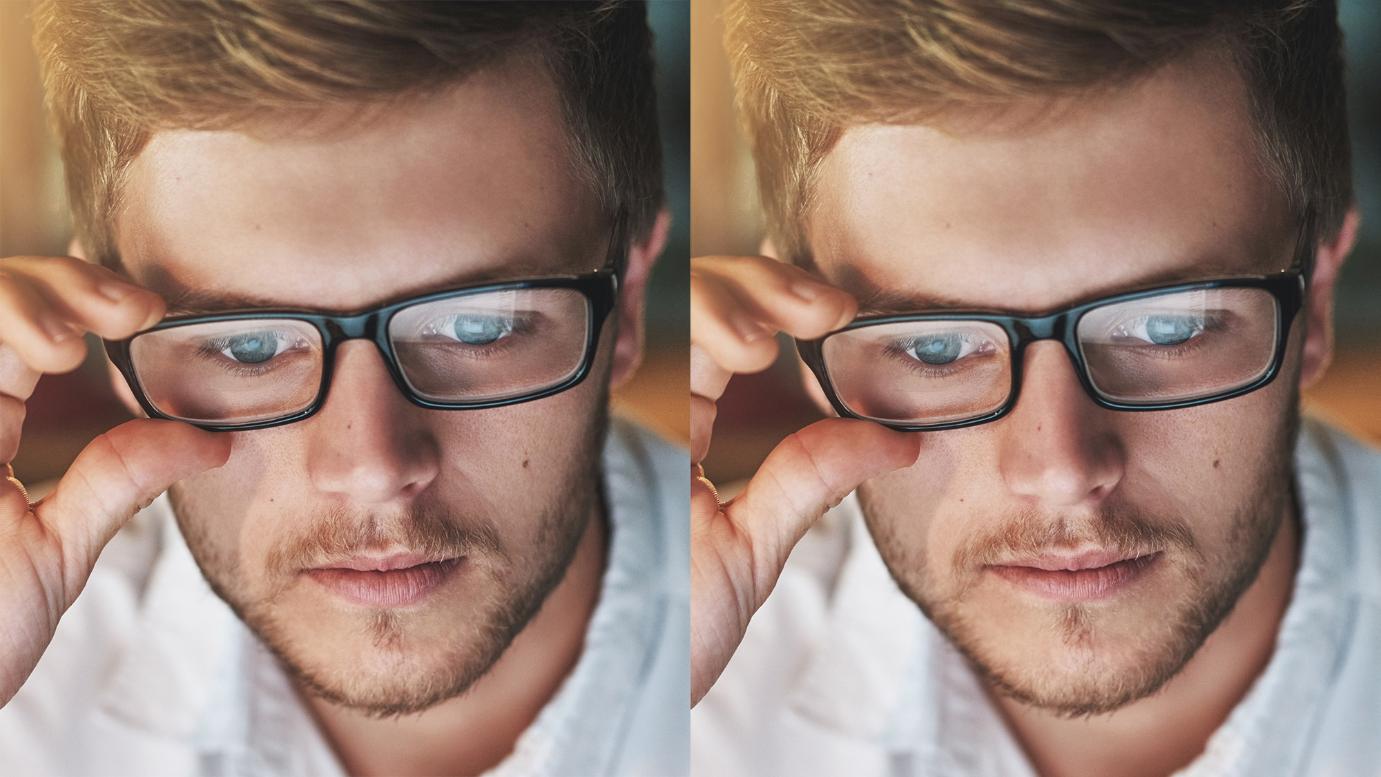 Novo protótipo da Adobe usa inteligência artificial para identificar rostos modificados pelo Photoshop
