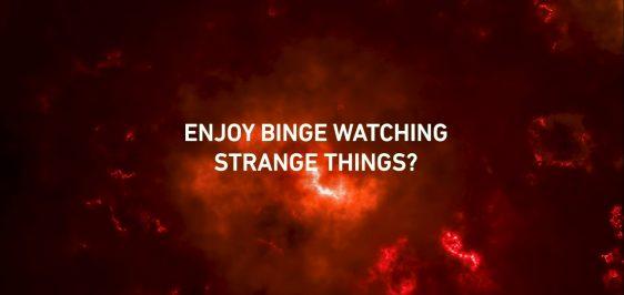 strangetings