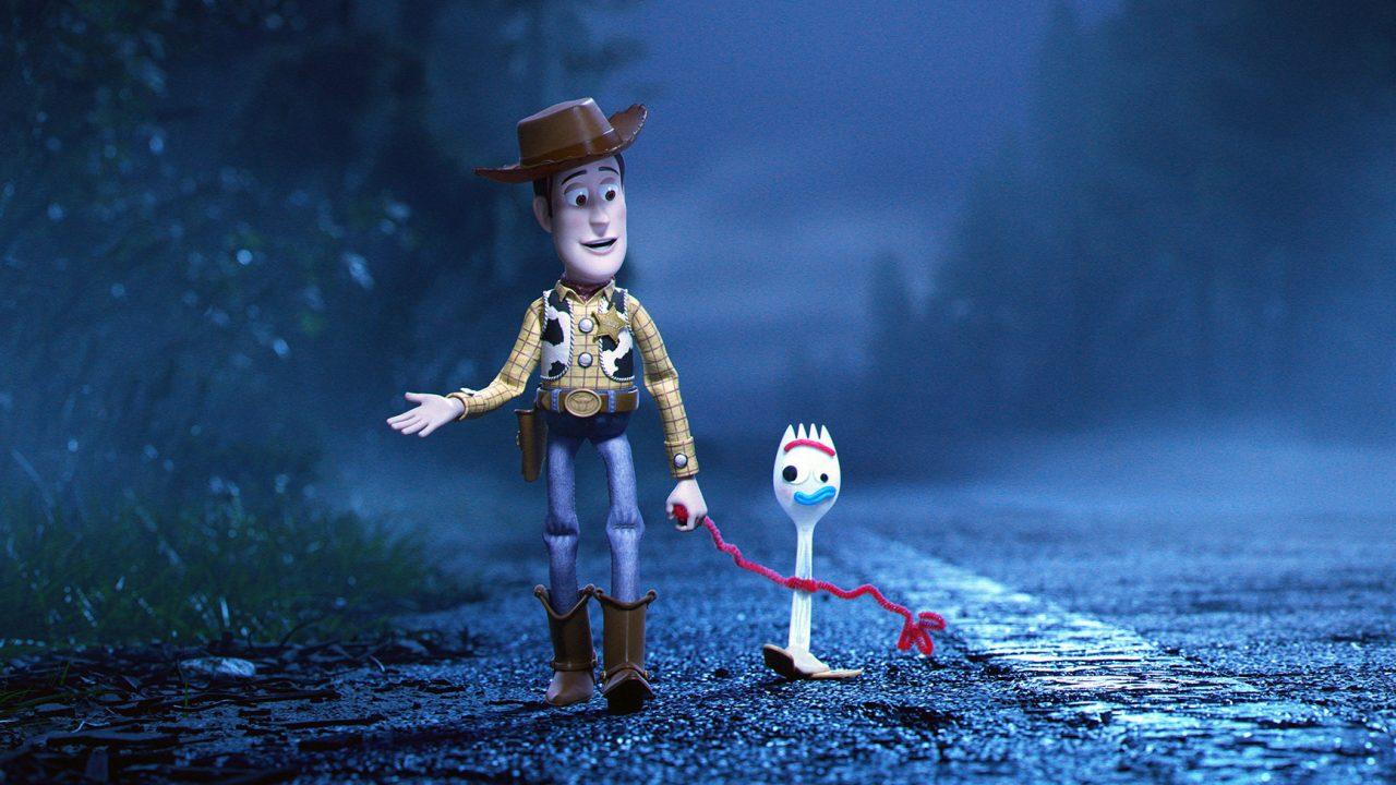 """Toy Story 4"""" será o 1° longa da Pixar que não será acompanhado de curta"""
