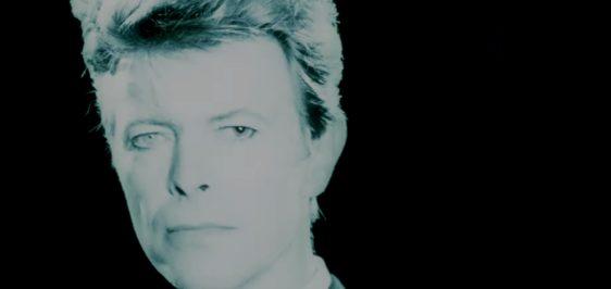David Bowie – Space Oddity 2019