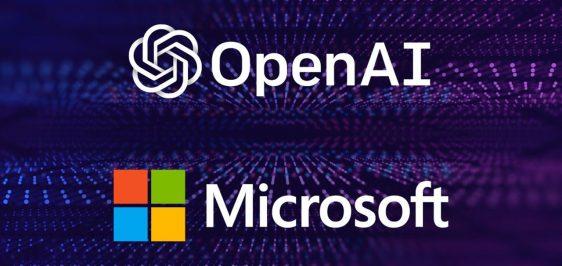 OpenAI-Microoft