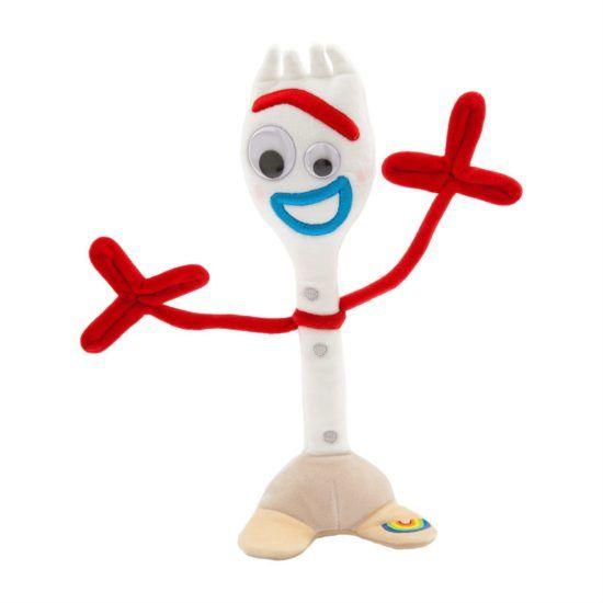 """Lixo? Brinquedo do Garfinho de """"Toy Story 4"""" sofre recall por ser perigoso para crianças 6"""