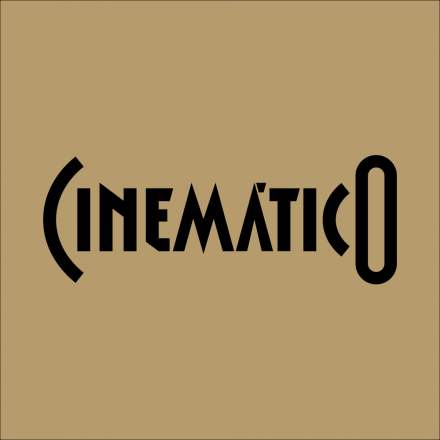 capa do Cinemático