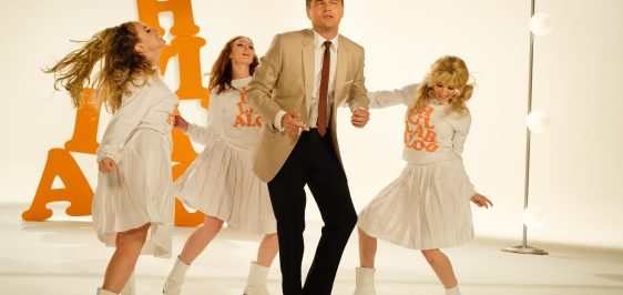 """Leonardo DiCaprio star in Columbia Pictures ÒOnce Upon a Time in Hollywood"""""""