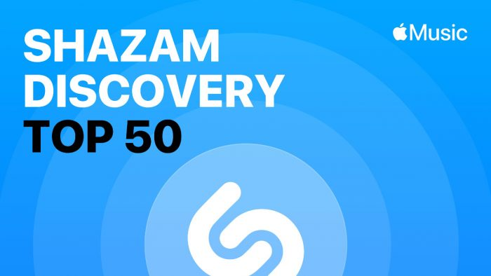 Shazam-apple-music