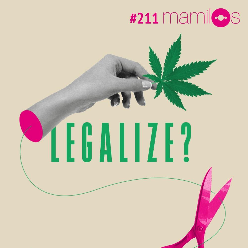 Capa - Legalize?