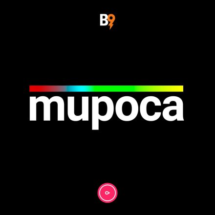 capa do Mupoca