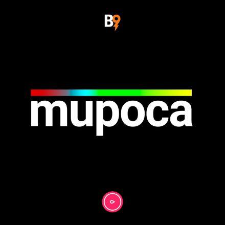 capa do Mupoca
