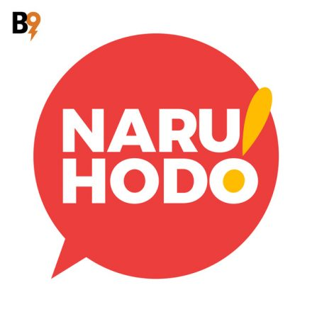 capa do Naruhodo!