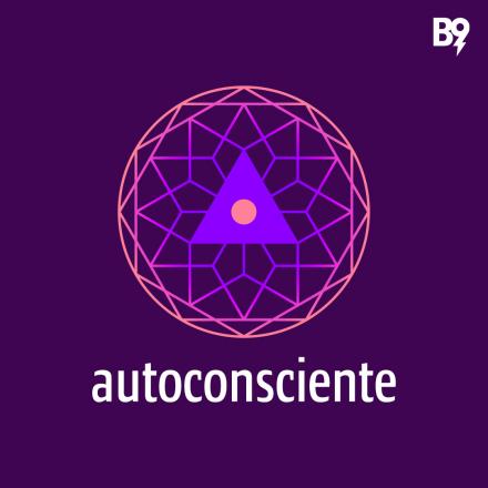 capa do Autoconsciente